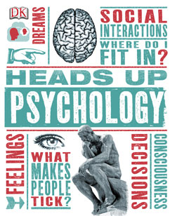 Cover for Heads Up Psychology