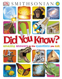 Cover for Did you Know?