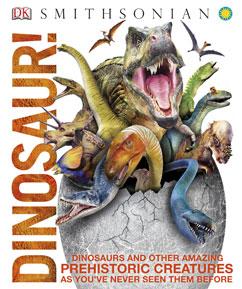 Cover for Smithsonian: Dinosaur!