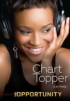 Cover for Chart Topper