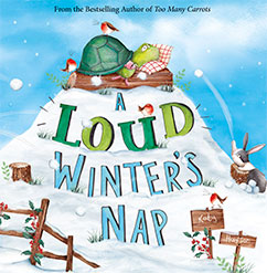 Cover for A Loud Winter's Nap