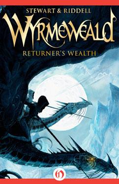 Cover for Returner's Wealth
