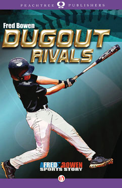 Cover for Dugout Rivals