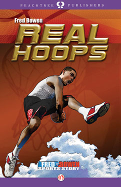 Cover for Real Hoops