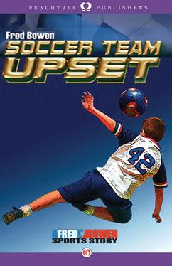 Cover for Soccer Team Upset