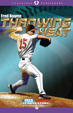 Cover for Throwing Heat