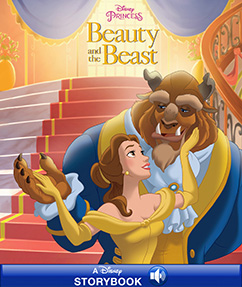 Cover for Beauty and the Beast
