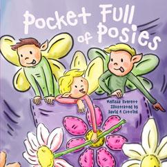 Cover for Pocket Full of Posies