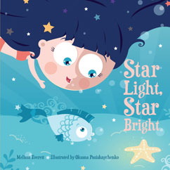 Cover for Star Light, Star Bright