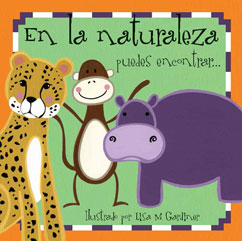 Cover for En la naturaleza puedes encontrar…