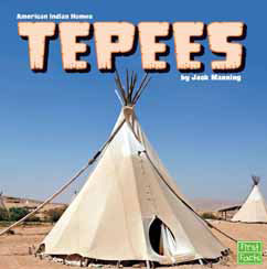 Cover for Tepees
