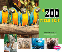 Cover for A Zoo Field Trip
