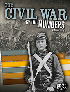 Cover for The Civil War by the Numbers