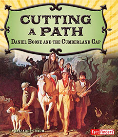 Cover for Cutting a Path