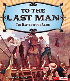 Cover for To the Last Man