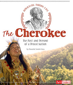 Cover for The Cherokee