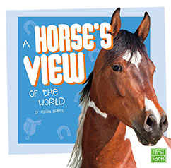 Cover for A Horse's View of the World