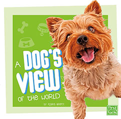 Cover for A Dog's View of the World