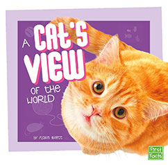 Cover for A Cat's View of the World