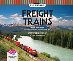 Cover for Freight Trains