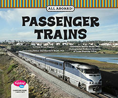 Cover for Passenger Trains