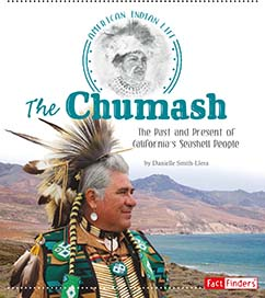 Cover for The Chumash