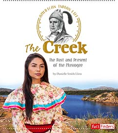 Cover for The Creek
