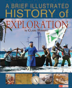 Cover for A Brief Illustrated History of Exploration