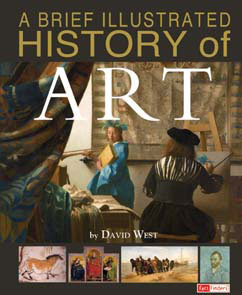 Cover for A Brief Illustrated History of Art