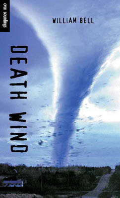 Cover for Death Wind