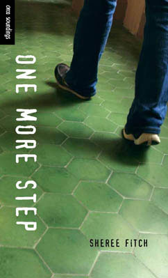 Cover for One More Step