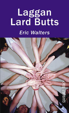 Cover for Laggan Lard Butts