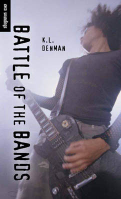 Cover for Battle of the Bands
