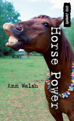 Cover for Horse Power