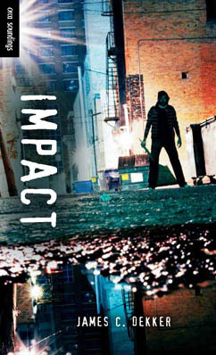 Cover for Impact