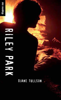 Cover for Riley Park