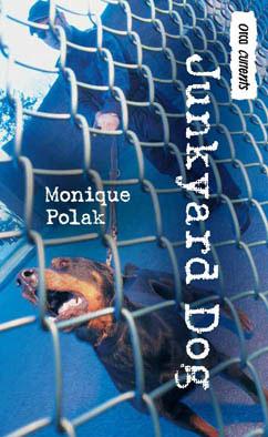 Cover for Junkyard Dog