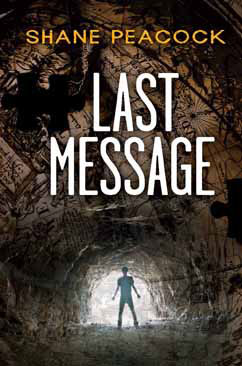 Cover for Last Message