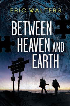 Cover for Between Heaven and Earth