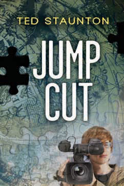 Cover for Jump Cut