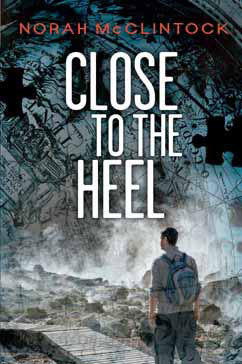 Cover for Close to the Heel