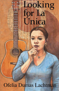 Cover for Looking for La Unica