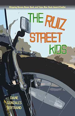 Cover for The Ruiz Street Kids