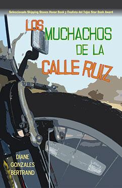 Cover for Los muchachos de la calle Ruiz