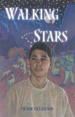 Cover for Walking Stars