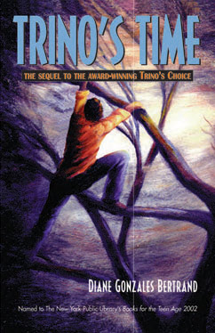 Cover for Trino's Time