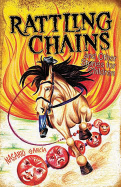 Cover for Rattling Chains
