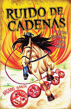 Cover for Ruido de cadenas