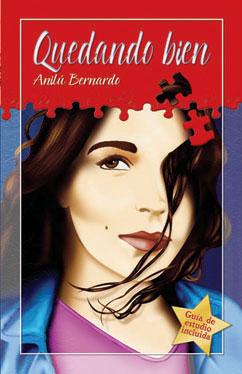 Cover for Quedando bien