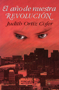 Cover for El año de nuestra revolución